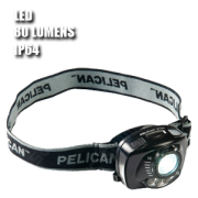 HEADSUP LITE 2710. Linterna frontal Peli LED