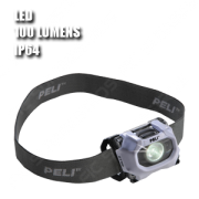 PE2750 LED. Linterna frontal Peli LED.